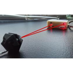 Czujnik Laserowy z...